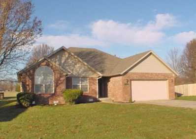 1516 Pippin Court, Greenfield, IN 46140 - #: 21610723