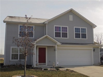639 Geronimo Drive, Greenfield, IN 46140 - MLS#: 21610728