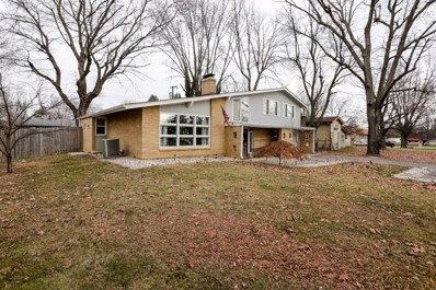 420 E Southport Road, Indianapolis, IN 46227 - MLS#: 21610734