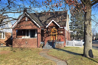 5230 E 9th Street, Indianapolis, IN 46219 - MLS#: 21610740