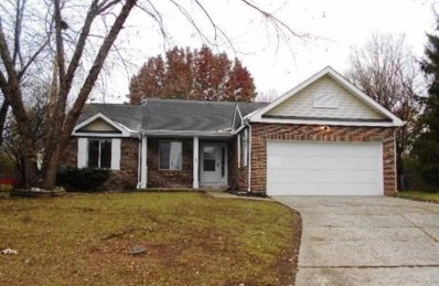 5856 Annapolis Drive, Indianapolis, IN 46254 - #: 21610741