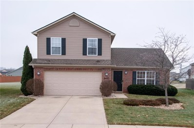 8423 Catchfly Drive, Plainfield, IN 46168 - MLS#: 21610763
