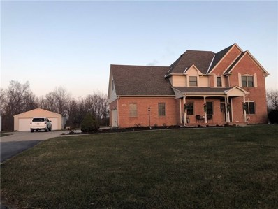 12496 E 65th Street, Indianapolis, IN 46236 - #: 21610794