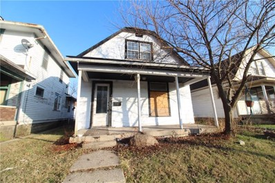 405 N Chester Avenue, Indianapolis, IN 46201 - #: 21610830