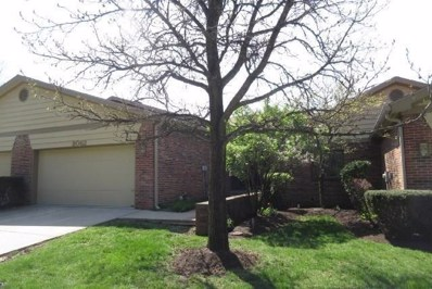 8062 Shoreridge Terrace, Indianapolis, IN 46236 - #: 21610846