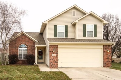 12953 Galloway Circle, Fishers, IN 46038 - #: 21610850