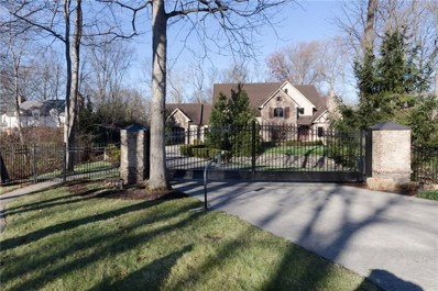 464 E 75th Street, Indianapolis, IN 46240 - #: 21610888