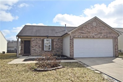 3417 Pavetto Lane, Indianapolis, IN 46203 - #: 21610893