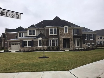 12278 Shady Knoll Drive, Fishers, IN 46037 - MLS#: 21610933