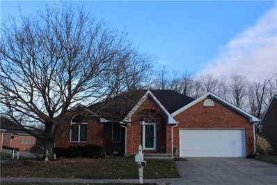 7567 Quail Creek Trace, Pittsboro, IN 46167 - #: 21610950