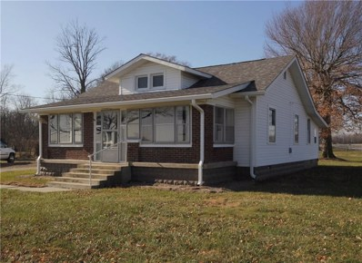 7010 S Mooresville Road, Indianapolis, IN 46221 - #: 21610968