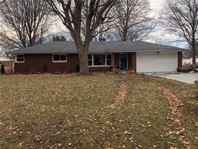 671 N Thorn Drive, Anderson, IN 46011 - #: 21610977