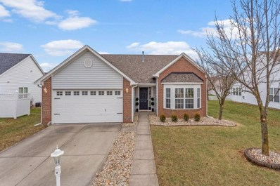 10748 Springston Court, Fishers, IN 46037 - #: 21610989