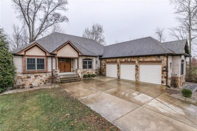 3297 Highpoint Court, Greenwood, IN 46143 - #: 21611011