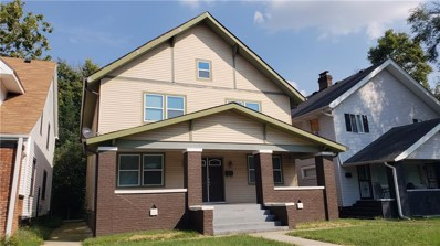 3429 N College Avenue, Indianapolis, IN 46205 - #: 21611048