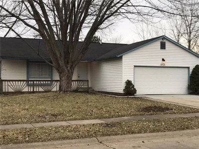 2825 Heatherlea Drive, Indianapolis, IN 46229 - #: 21611064