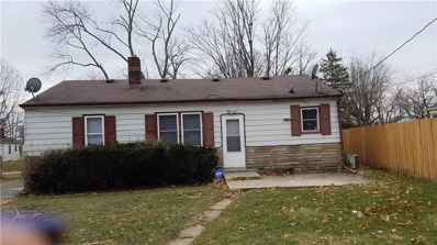 1711 N Whittier Place, Indianapolis, IN 46218 - #: 21611084