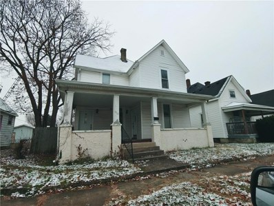 918 S Pike, Shelbyville, IN 46176 - MLS#: 21611097