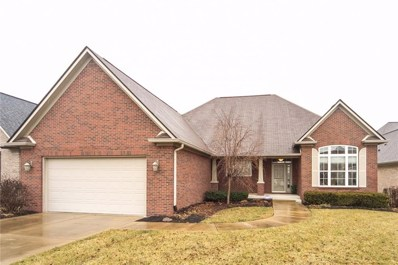 1010 Maryport Drive, Westfield, IN 46074 - #: 21611102
