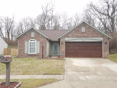 3718 Owster Lane, Indianapolis, IN 46237 - #: 21611113