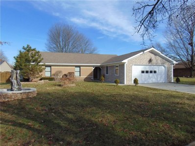 216 S Sunblest Boulevard, Fishers, IN 46038 - MLS#: 21611127