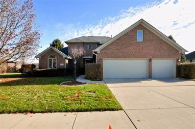 7439 Monaghan Lane, Indianapolis, IN 46217 - #: 21611128