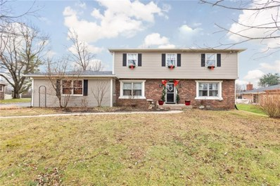 5921 E 75TH Street, Indianapolis, IN 46250 - #: 21611170