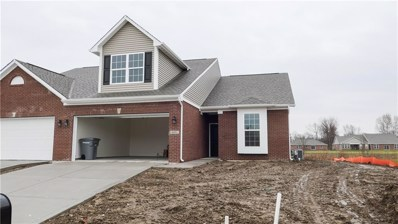4201 Switchgrass Way, Indianapolis, IN 46237 - MLS#: 21611173