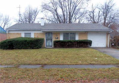 3734 N Ireland Drive, Indianapolis, IN 46235 - #: 21611177