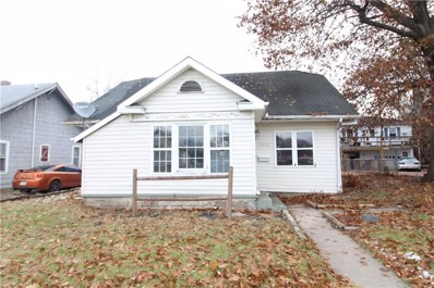 2232 Fairview Street, Anderson, IN 46016 - #: 21611194