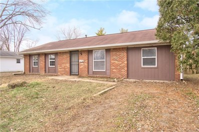 4144 Mellis Drive, Indianapolis, IN 46235 - #: 21611200