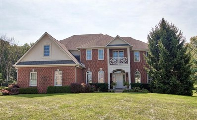10937 Hamilton Pass, Fishers, IN 46037 - #: 21611212