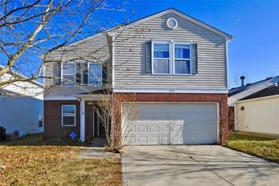 1755 Elijah Blue Drive, Greenwood, IN 46143 - #: 21611246