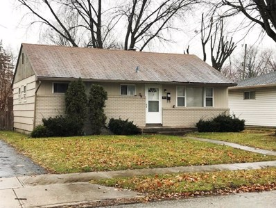 7614 E 48th Street, Indianapolis, IN 46226 - #: 21611249