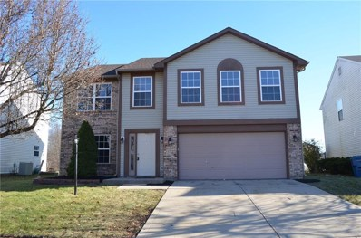 809 Treyburn Lakes Way, Indianapolis, IN 46239 - #: 21611277