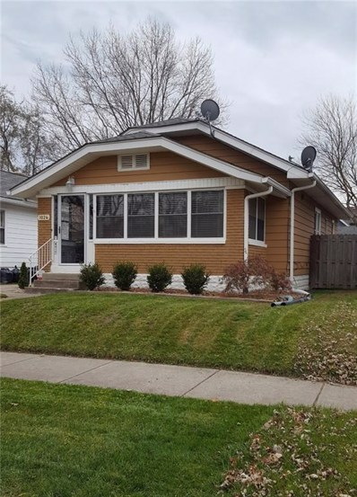 1024 N Dequincy Street, Indianapolis, IN 46201 - #: 21611278