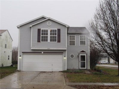 6840 Earlswood Drive, Indianapolis, IN 46217 - MLS#: 21611291