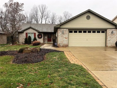 656 Bakeway Circle, Indianapolis, IN 46231 - MLS#: 21611293