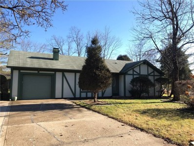 5517 Furnas Road, Indianapolis, IN 46221 - MLS#: 21611308