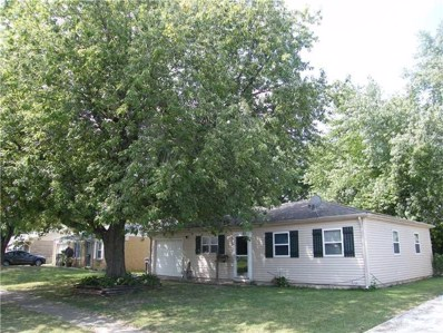 3702 Allison Avenue, Indianapolis, IN 46224 - #: 21611318