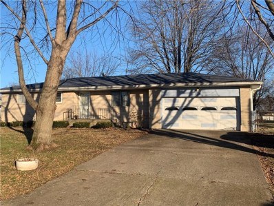 230 S Vine Street, Greensburg, IN 47240 - MLS#: 21611337