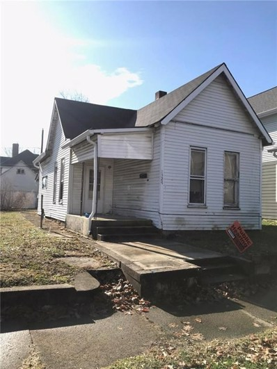 1329 Marlowe Avenue, Indianapolis, IN 46202 - #: 21611344