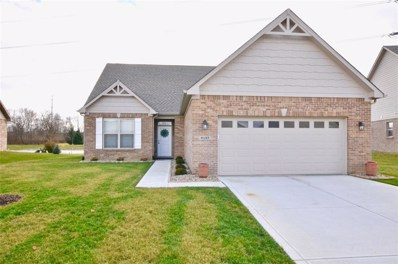 6157 Blue Fox Lane, Indianapolis, IN 46237 - #: 21611361