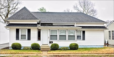 815 16th Street, Columbus, IN 47201 - #: 21611362