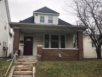 2533 Boulevard Place, Indianapolis, IN 46208 - #: 21611383