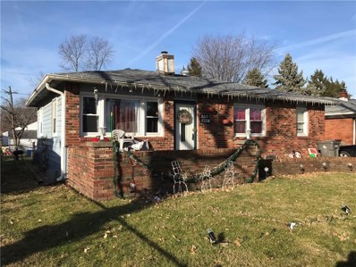 552 Dayton Avenue, Indianapolis, IN 46203 - MLS#: 21611387