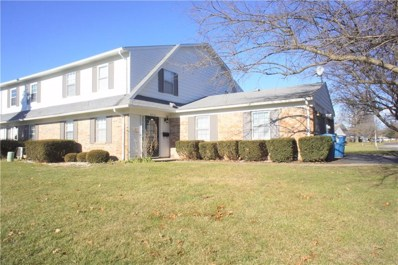 4414 London Court, Indianapolis, IN 46254 - #: 21611449