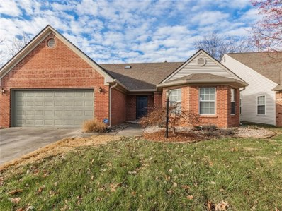 9538 Summer Ridge Place, Indianapolis, IN 46260 - #: 21611458