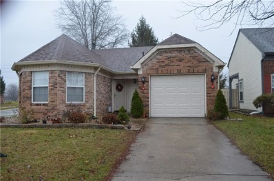 6837 Owls Nest Court, Indianapolis, IN 46254 - #: 21611470