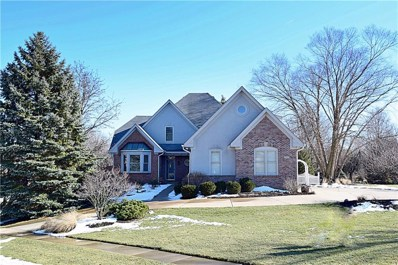 10685 Thorny Ridge Trace, Fishers, IN 46037 - #: 21611551